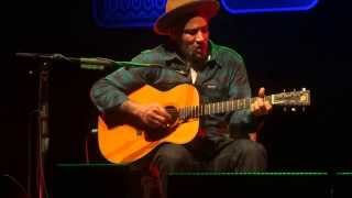 Ben Harper Jah Work Grenoble 15 mai 2014