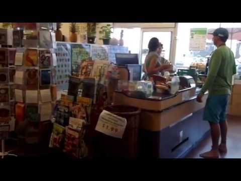 Store REVIEW  | Island Naturals Market and Deli | by Iayon