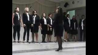 """""""Mulheres que Adoram"""" - Promessas de DEUS - Cassiane"""