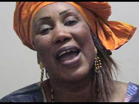 Paroles d'artistes mauritaniens, quinzaine de la démocratie à Nouakchott