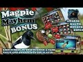 Magipe mayhem Corals bookies fruit machine FOBT