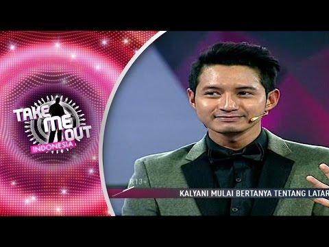 Ladies, Siapa Yang Bisa Mengetuk Pintu Hati Chand Kelvin? - Take Me Out Indonesia