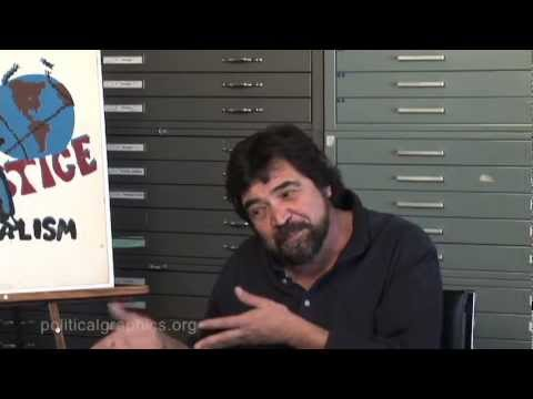 Decade of Dissent - Carlos Callejo