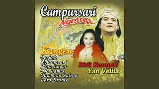 Sakit Rindu (feat. Yan Vellia)