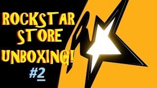 Rockstar warehouse(store) UNBOXING {Part 2}!!!