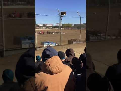 Portsmouth Raceway Park DTWC