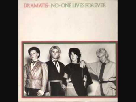 No One Lives Forever (Extended Mix) - Dramatis