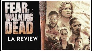 """L'Instant """"Fear The Walking Dead"""" : Mon Avis Complet sur la Série (une longue surprise) !"""