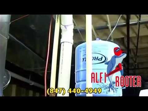 Floor Drain Service and Repair in Frisco