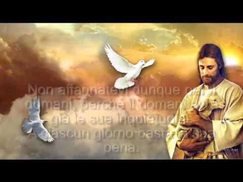 Le più belle frasi di Gesù