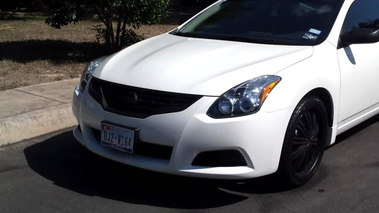 2013 Nissan Maxima Coupe
