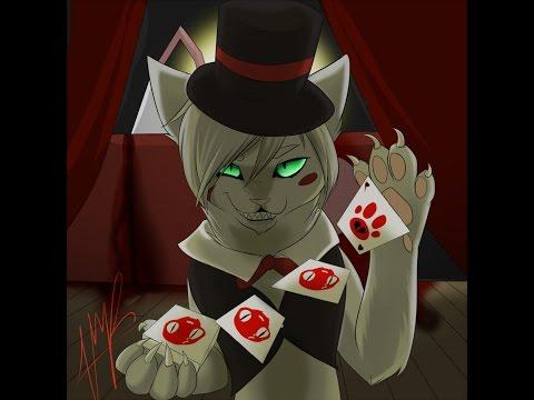 Deadly Tricks (CreepyPasta