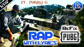 Pubg Rap Anthem Life Jaise PubG full lyrics.mp3