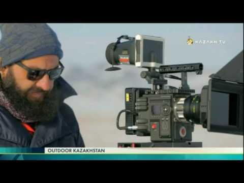 Outdoor Kazakhstan №8 (07.01.2017) - Kazakh TV