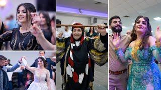 Dilshad Rojava 2021 دلشاد روج أفا Hevend & Joana Hochzeit