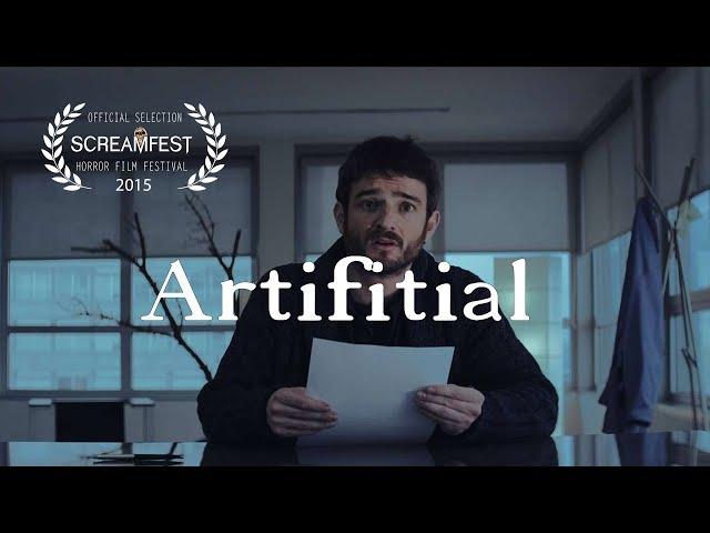 ARTIFITIAL | Sci-fi Short Horror Film | Screamfest