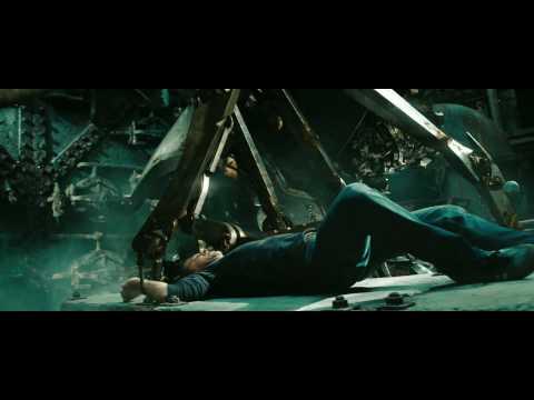 Transformers: Revenge of the Fallen [Trailer 1] [HD] 2009