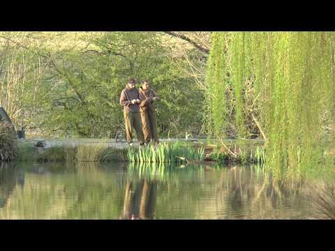 ***Carp Fishing*** Carpheadbangers At Elphicks Fisheries/ North Lake Part 2
