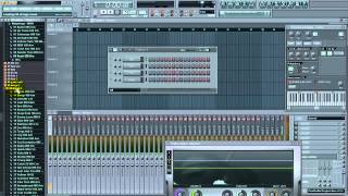 Converting loops to Piano roll notes in FL Studio