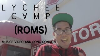 Roms Music Video and Song Concept