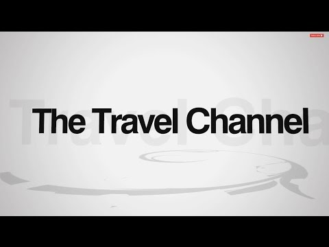 The Travel Channel Trailer