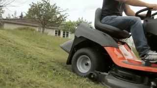 Дефлектор для садовых тракторов Husqvarna СТ154 / CTH184T / CTH224T