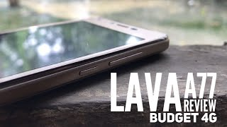 Lava A77 Full Review and Features is this phone worth buying