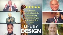 #GoalSetting2019: Life By Design: GOAL SETTING Documentary for 2019