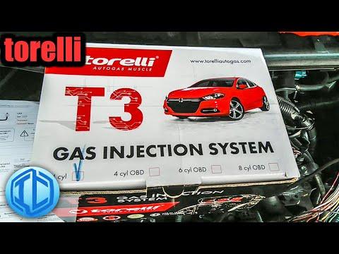 Установка ГБО 4 своими руками. Часть 3. Газовая рейка, подключение под капотом Toyota Corolla 2008