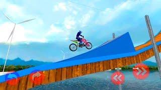 Bike Master 3d Bike Stunt Games - Bike Racing Games Android Gameplay