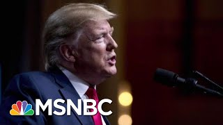 Capitol Hill Braces Ahead Of Historic Trump Impeachment Hearing Going Live | The 11th Hour | MSNBC
