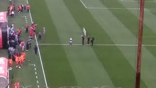 Independiente 3 vs colon 0
