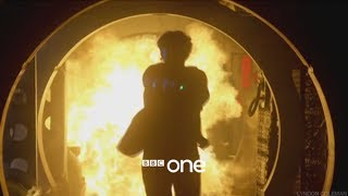 "Doctor Who: ""Geronimo!"" The Matt Smith Ultimate TV Trailer - BBC One 2013 (330+ Subscriber Special)"