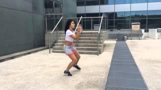 Queenie Azabeth // Gyal You A Party Animal - Charly Black // Dancehall Choreography