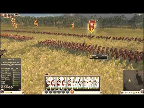 Total War Rome II: RTW Music Mod