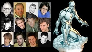 The Voices of Bobby Drake (Aka, Iceman) Who is Your Favorite Iceman...