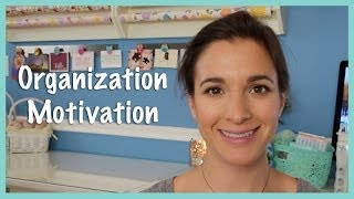 Organization Motivation: How I Get Back On Track Thumbnail