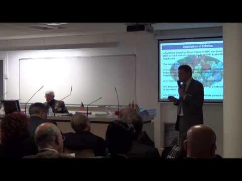 18ème Séminaire AIEFFA - Big Data et assurance