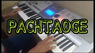 Song Pachtaoge On Piano - Arijit Singh - Vicky Kaushal
