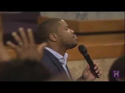 Prophet Brian Carn | Spontaneous Worship @ World Harvest Church