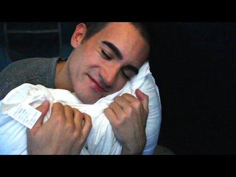 ASMR Sleepover Slumber Party Roleplay! Hand & Feet Massage, Countdown, Bedtime Story
