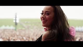 Ariele Giordanino & Roberto Bussi Feat  Cristine - I Will Reach You (Hardstyle)