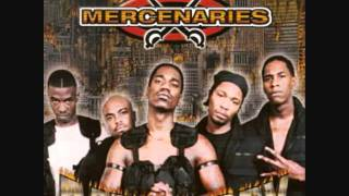 Mercenaries - Who can i trust