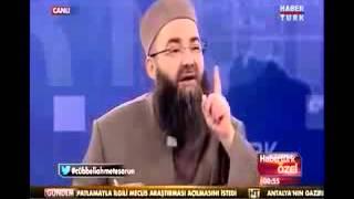 """Cübbeli Ahmet Hoca """"Büyü Var Mıdır, Nasıl Korunulur"""""""