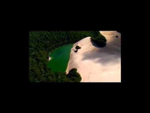 Isla Fraser- Australia