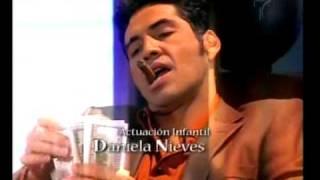 El Rostro de Analia Entrada (Telemundo, 2008)