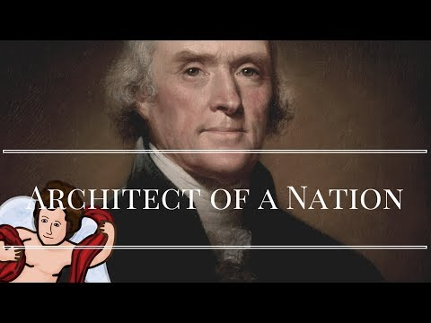Architect of a Nation