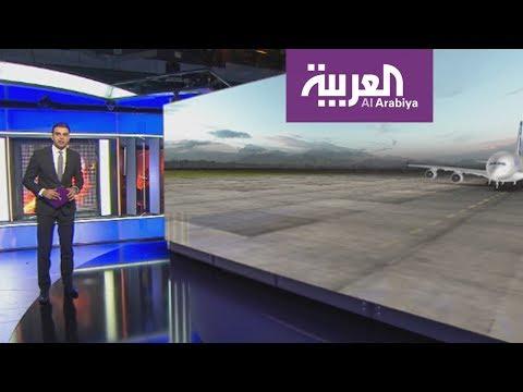 تعرف على طائرة الركاب الأكبر في العالم.. عملاق آيرباص A380  - نشر قبل 11 ساعة