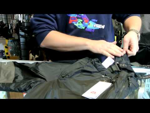 Mountain Equipment Fitsroy Pant Review