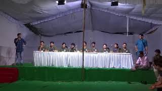 Q/A Session Part 2  at Presidential Debate JNUSU Elections 2018 --- Courtesy : Samim Asgor Ali